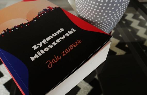 Zygmunt Miłoszewski Jak zawsze