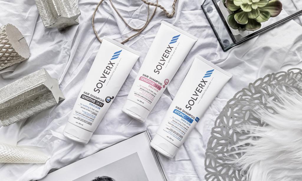 SolverX Atopic Skin