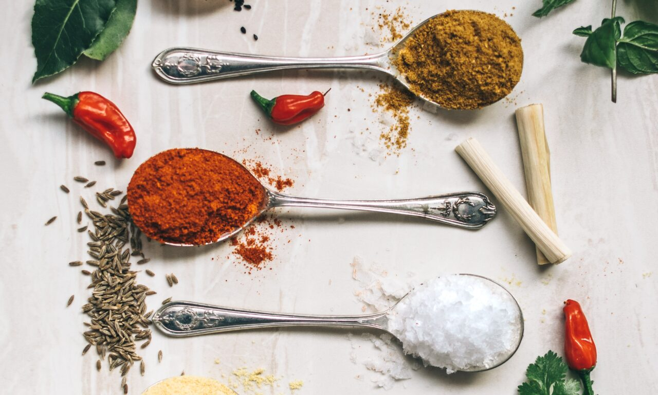kuchenne triki